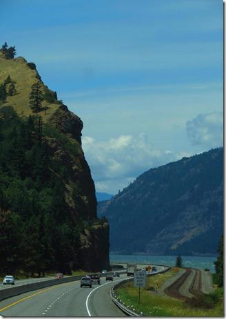 Columbia River Gorge 2