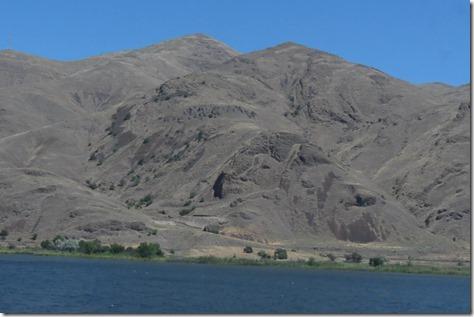 Washington terrain