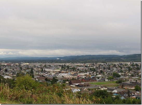 Aberdeen aerial view 2