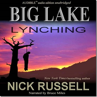 Big Lake Lyinching Audio cover small