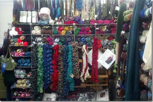 Yarn shop 2