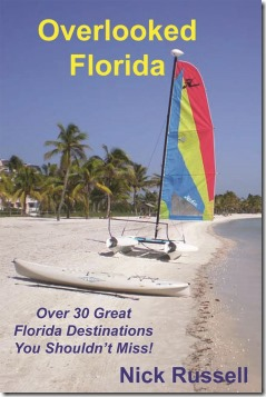 Cover Overlooked Florida small