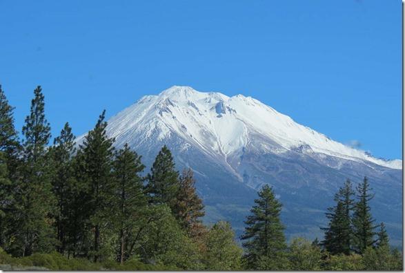 Mount Shasta 5