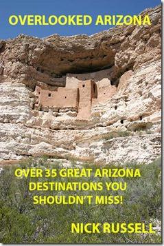 Overlooked Arizona cover small