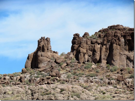 Rock formations 3