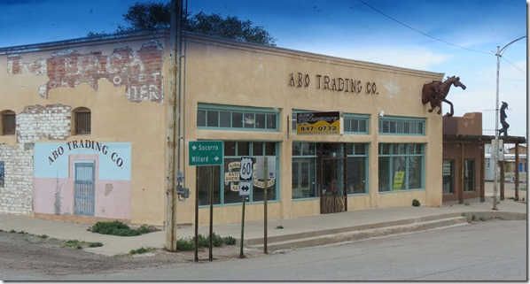 Abo Trading post
