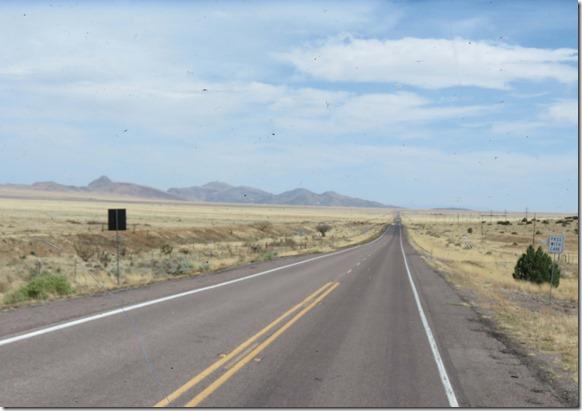 US 60 New Mexico
