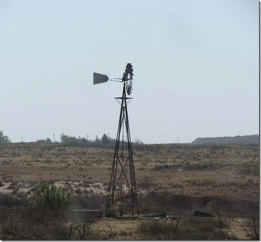 Windmill New Mexico