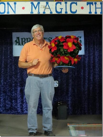 Greg Bordner Abbotts
