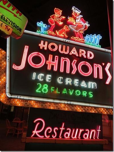 Howard Johnsons