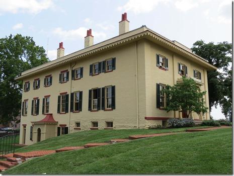 Taft Home