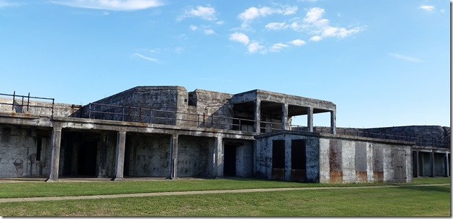 Fort Monroe 2
