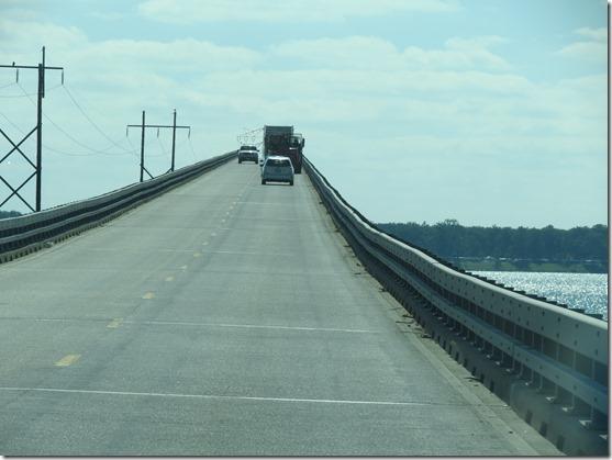 Robert O Horris bridge