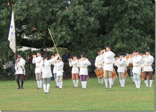 Fife and drum 2