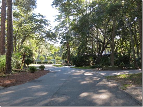 Hilton Head road 2