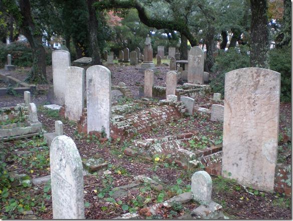 Old Burying Ground 8