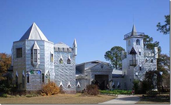 Castle outside 5