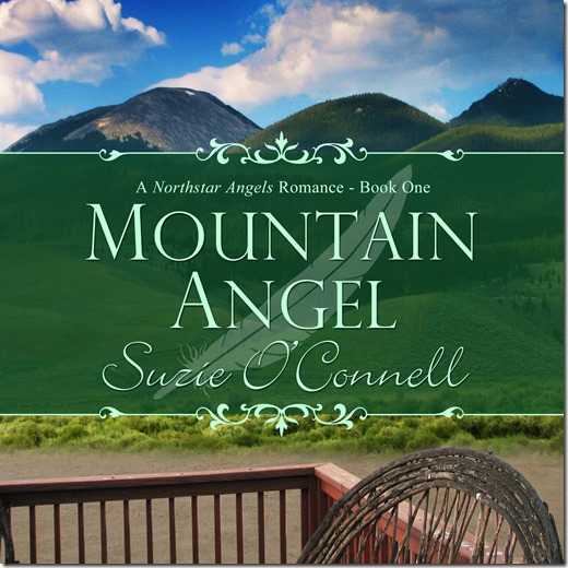 Mountain Angel