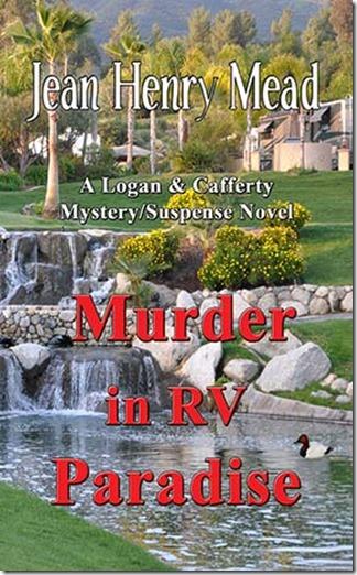 Murder in RV