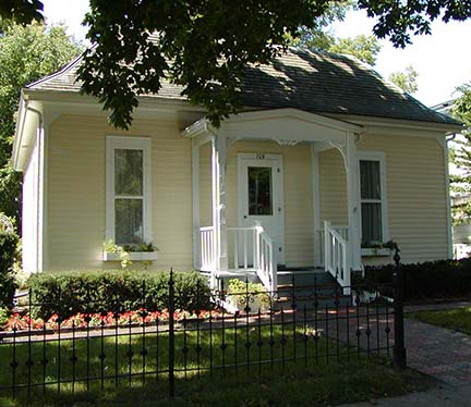 Mamie house 3
