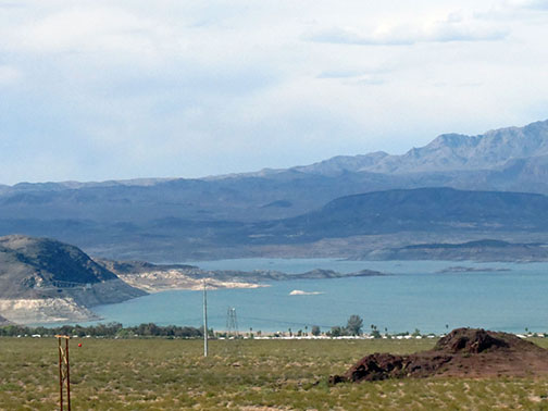 Lake Meade 2 small