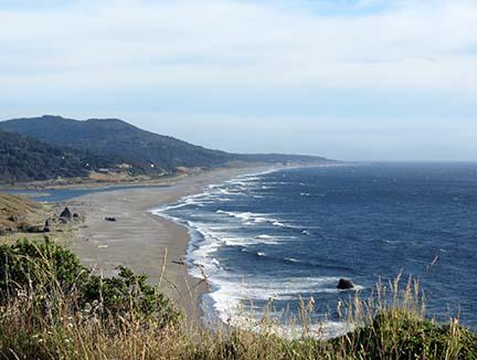 Beach view 4 small
