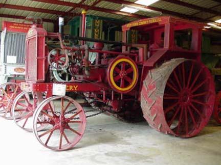 Machinery Museum