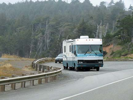 RV in pullout 2 small