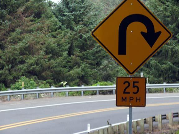 25 mph small