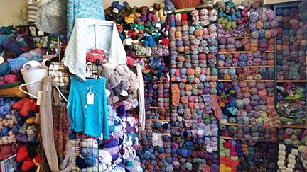 My Yarn Store small
