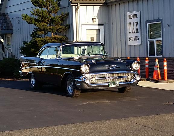 57 Chevy small