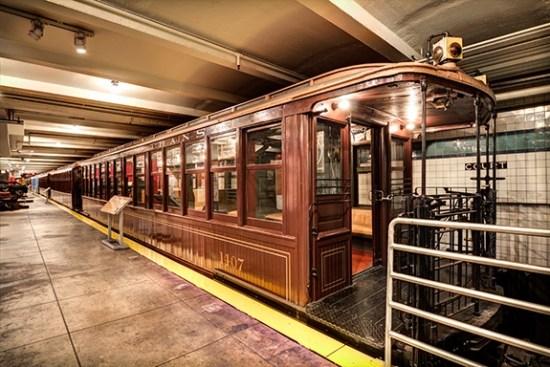 Transit Museum