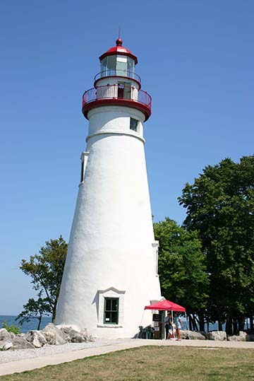 Marblehead Lighthouse 5