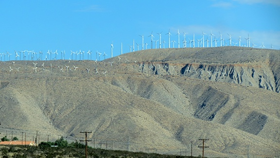 Windmill mountain small