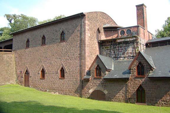 cannon furnace building 3