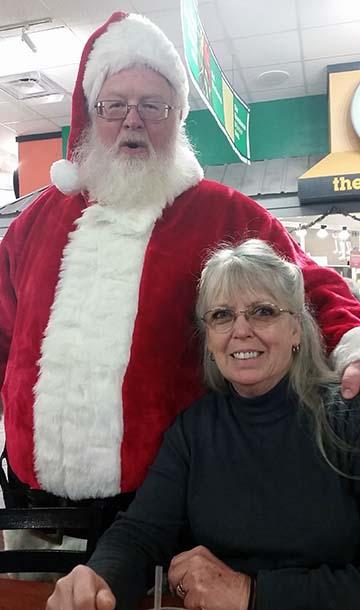 Terry Santa small