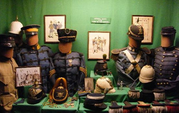 American Military Museum