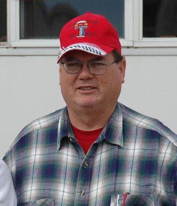Jim Gass