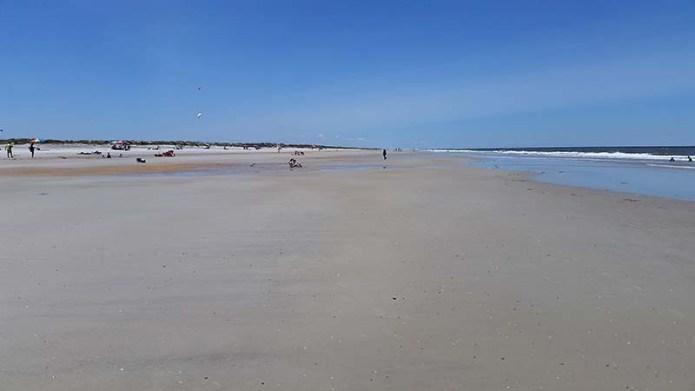 Anastasia beach 2