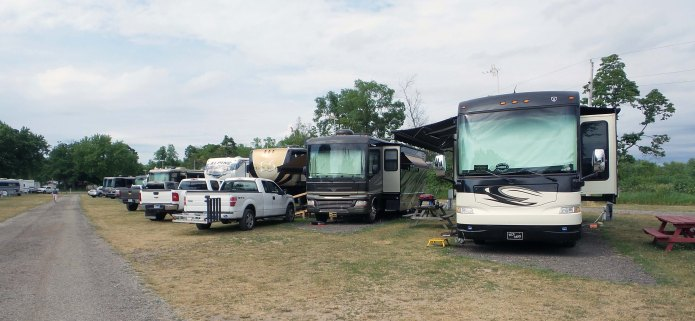 Elkhart Campground 2016