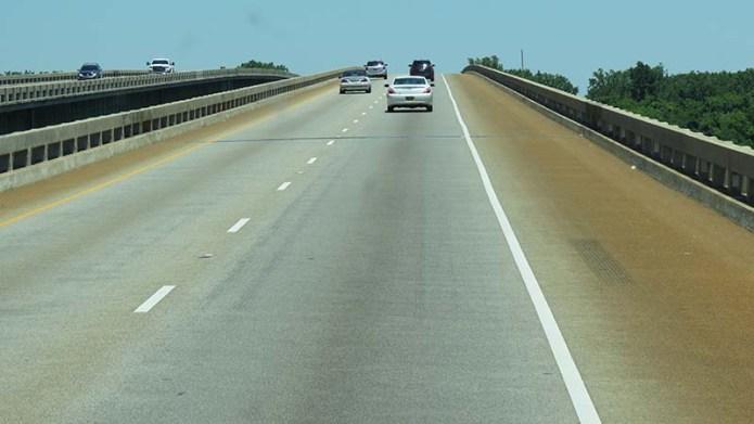 I65 bridge