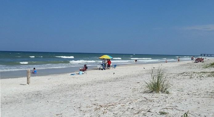 St Augustine beach june 1 2 small