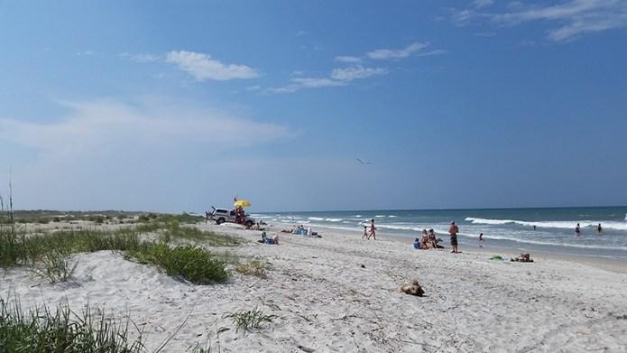 St Augustine beach june 1 small