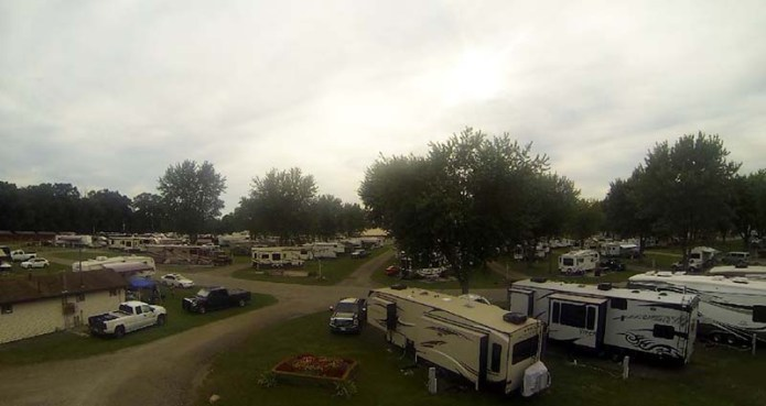 Elkhart Campground July 2016 3