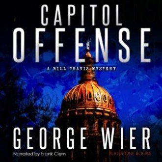 Capitol Offense cover