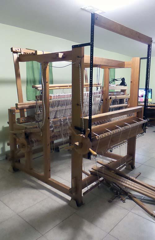 loom-assembled