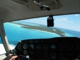 Big Whale Cay approach