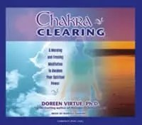 Chakra and Clearing