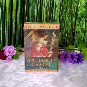 Archangel Gabriel Oracle Cards by Doreen Virtue
