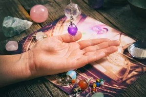 How to use your pendulum